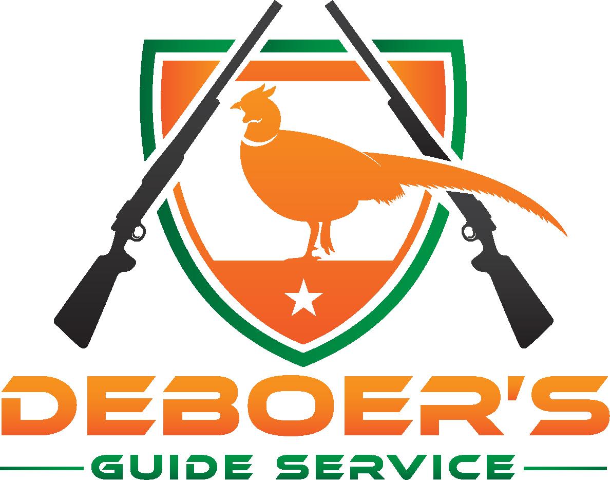 DeBoer Pheasant Hunting